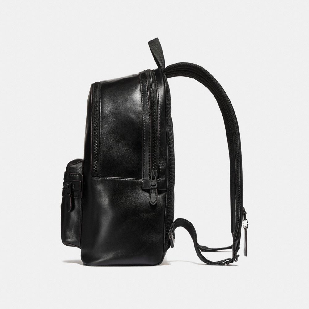 Coach Academy Backpack Alternate View 1