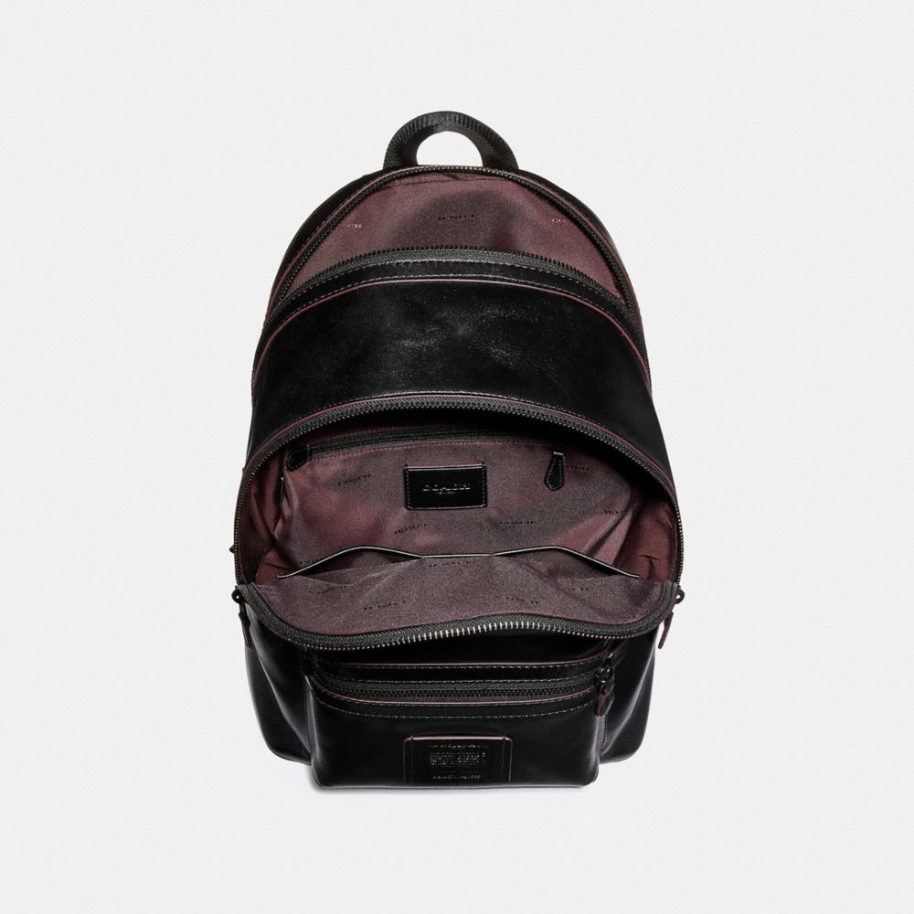 Coach Academy Backpack Alternate View 2