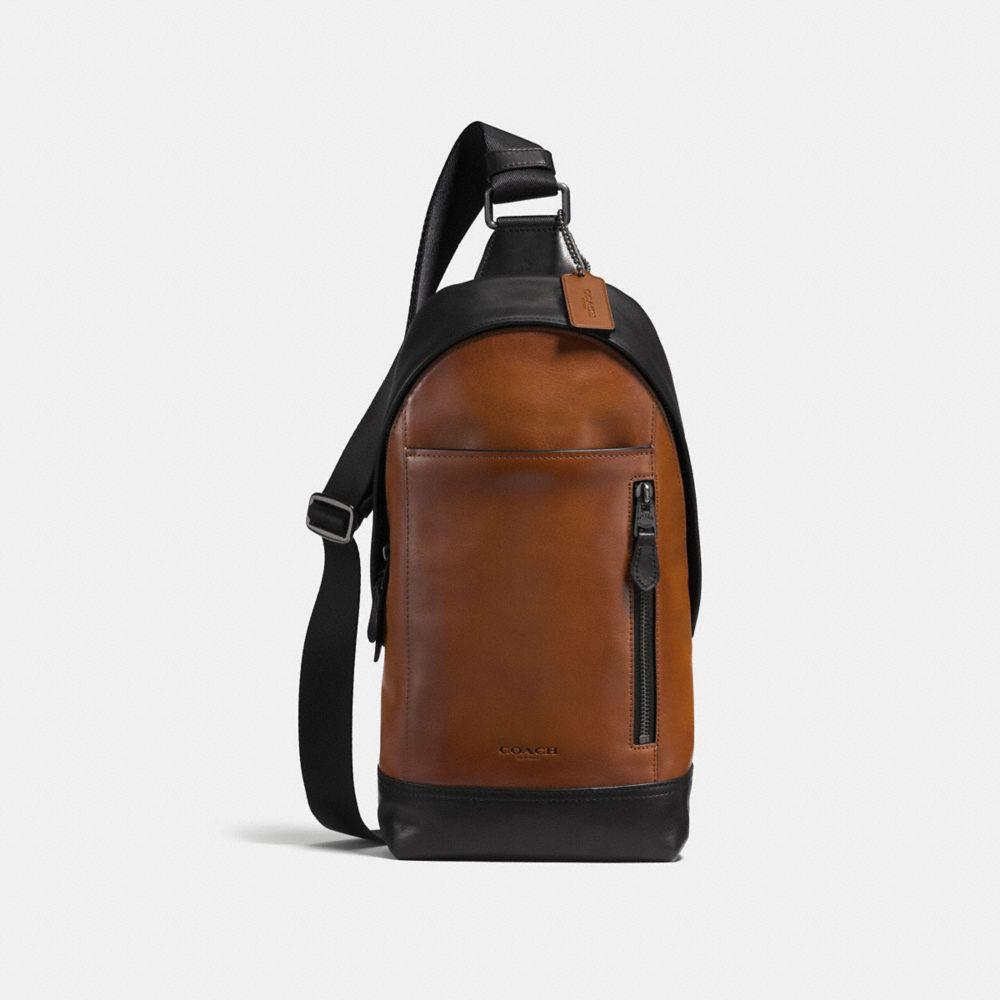 Manhattan sling pack