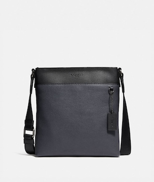 SAC MESSENGER FIN METROPOLITAN EN COLOR BLOCK