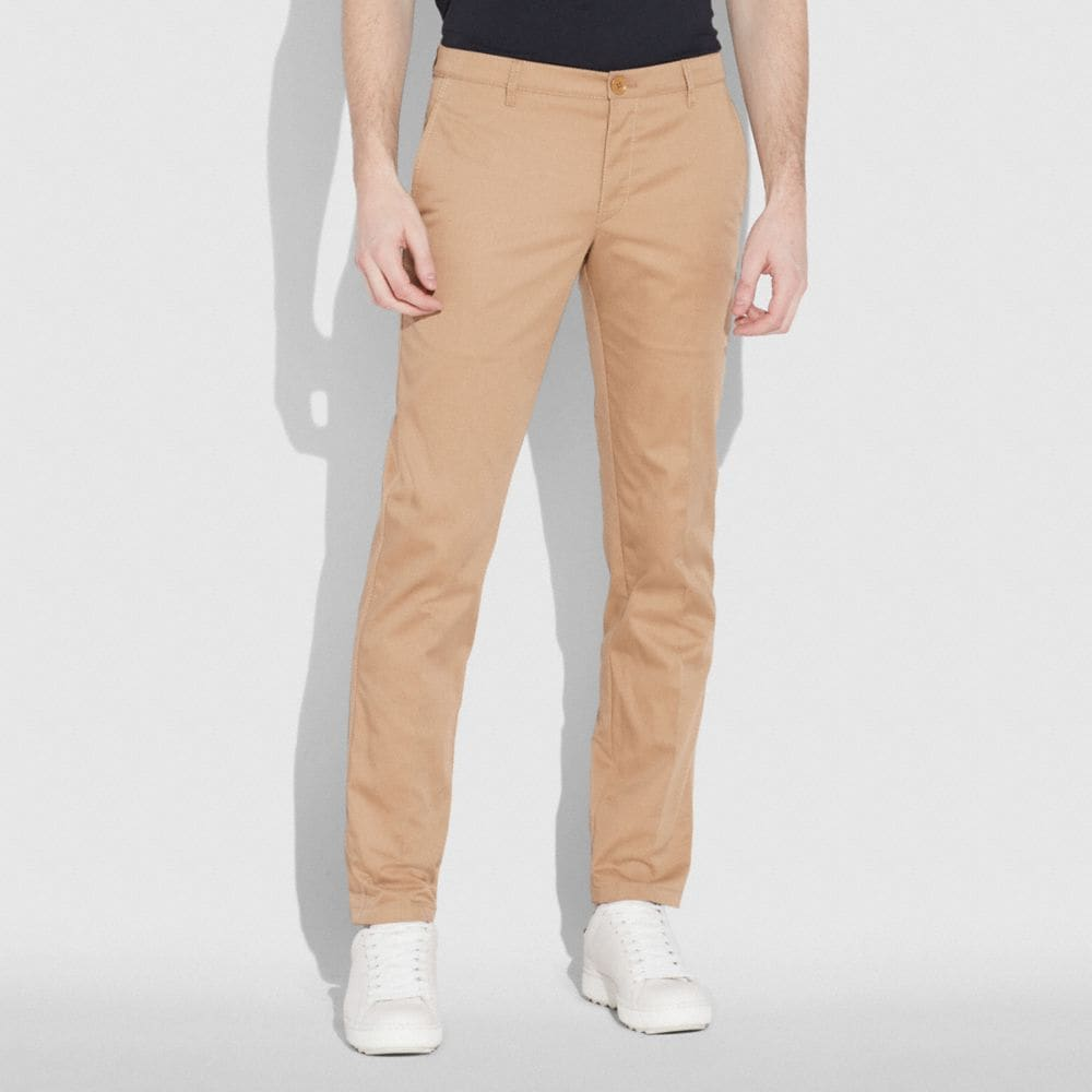 Coach Trouser Alternate View 1