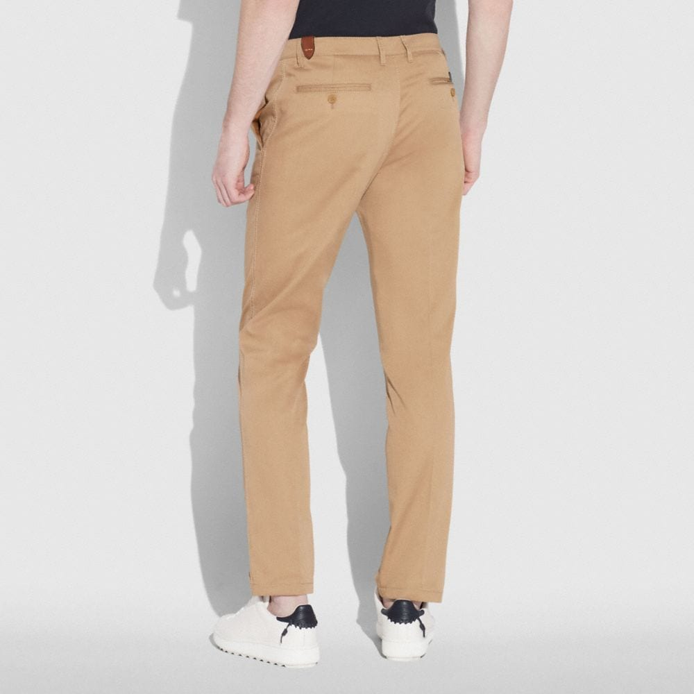 Coach Trouser Alternate View 2