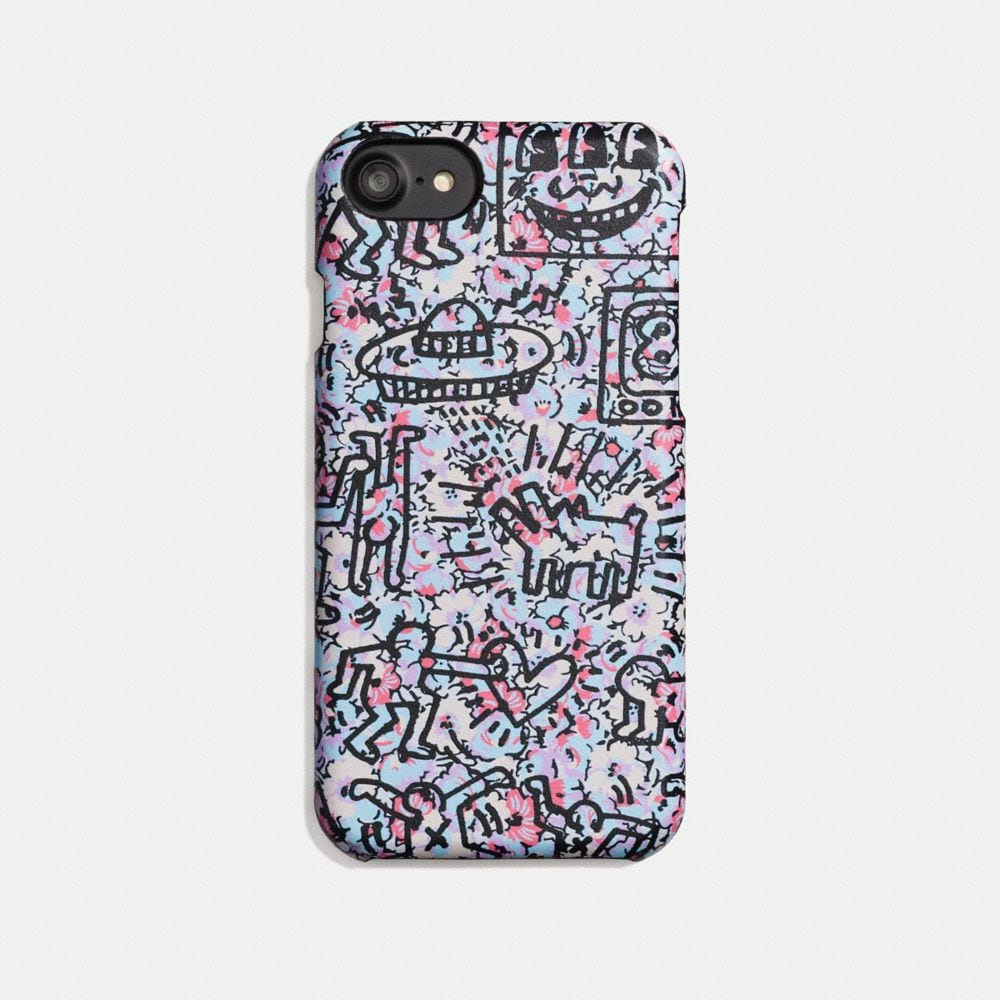Coach Coach X Keith Haring iPhone 7 Case