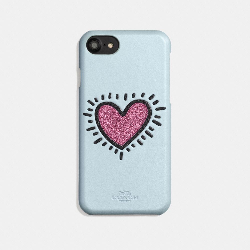 Coach Coach X Keith Haring iPhone 6s/7/8 Case