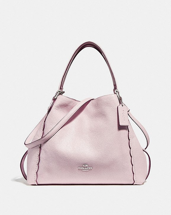 edie-shoulder-bag-28-with-scalloped-detail by coach 64a9beea298e1