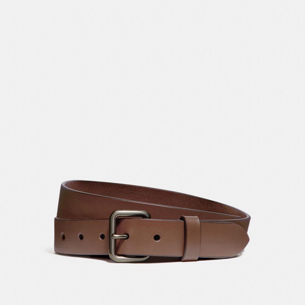 Coach Jeans Belt