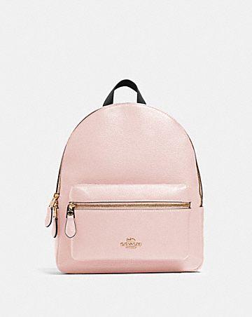 medium charlie backpack