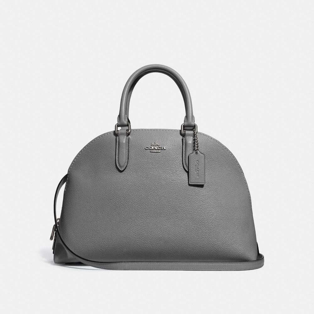 Coach Quinn Satchel