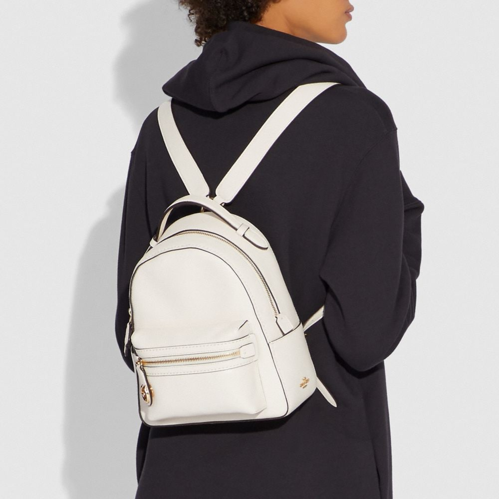 Coach Campus Backpack 23 Alternate View 3