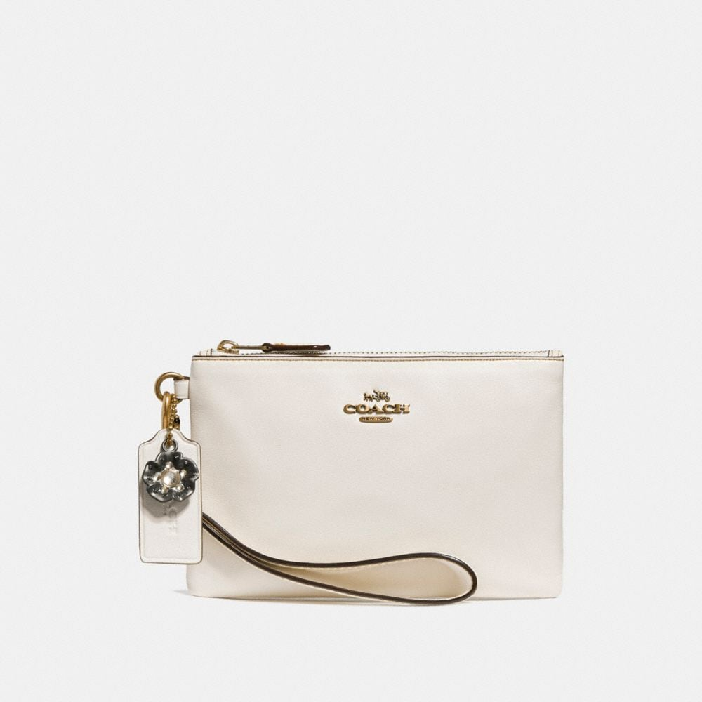 Coach Complimentary Zip Case