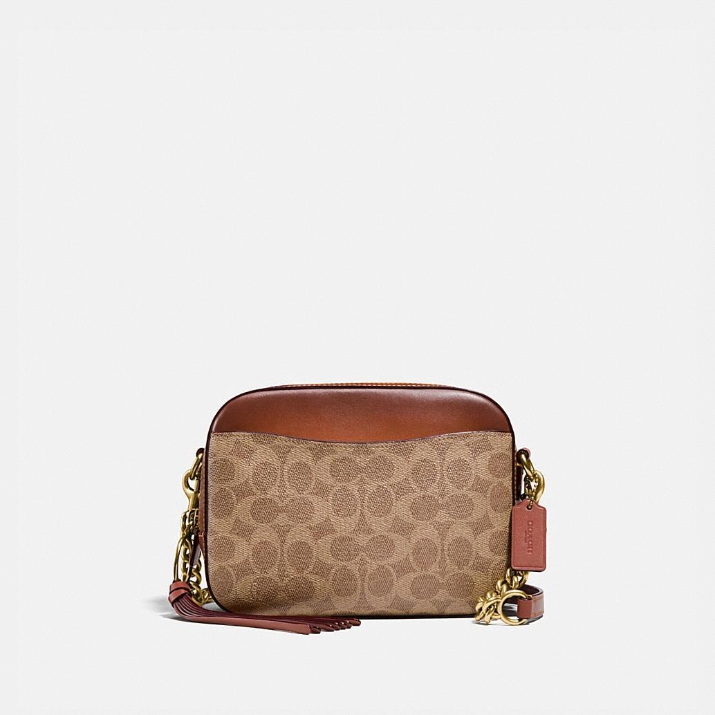 coach bag quality