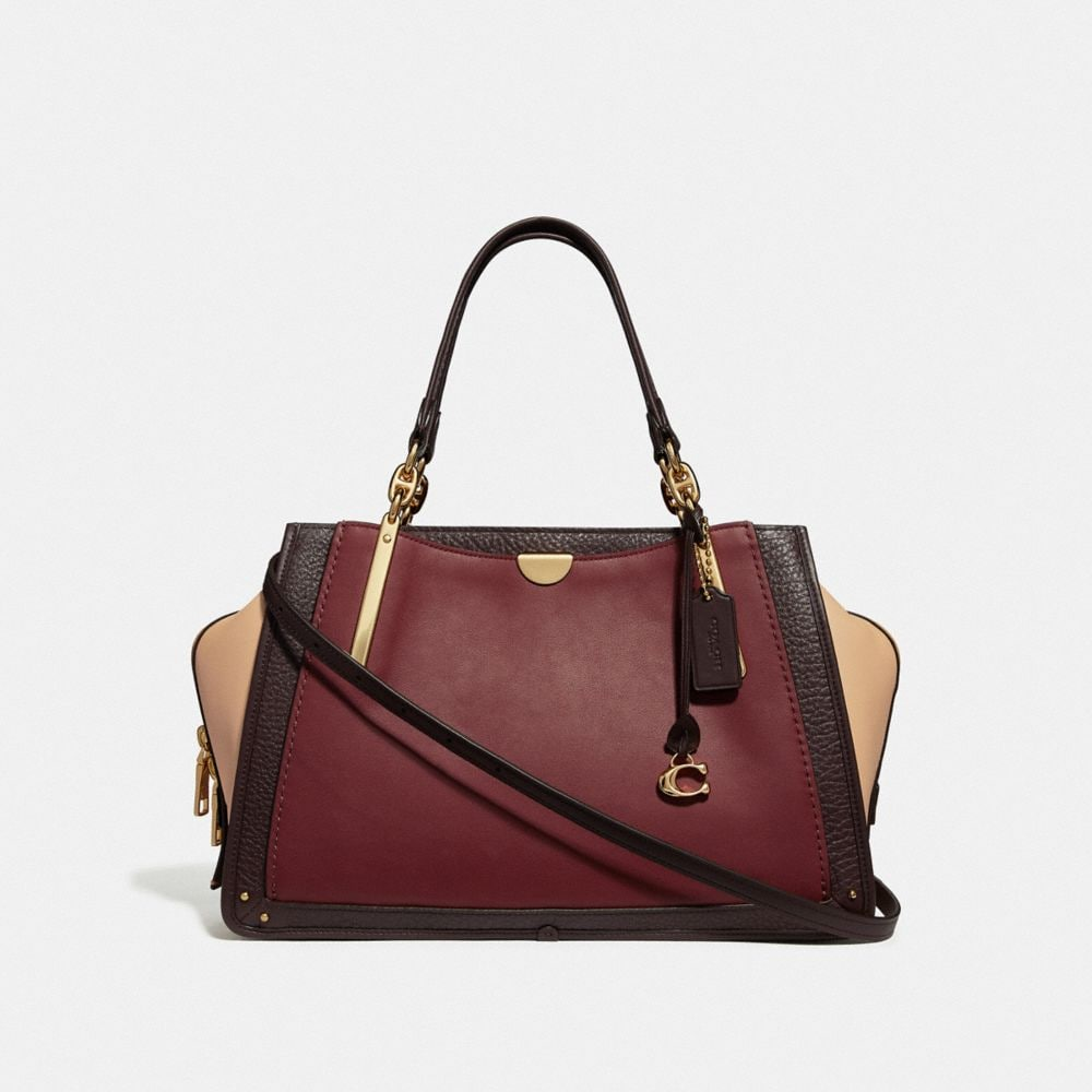 Coach Dreamer 36 in Colorblock