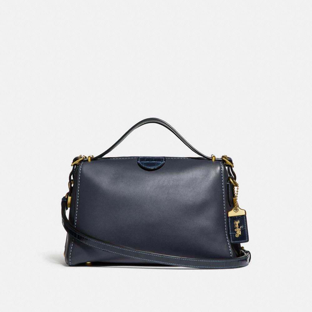 Coach Laural Frame Bag