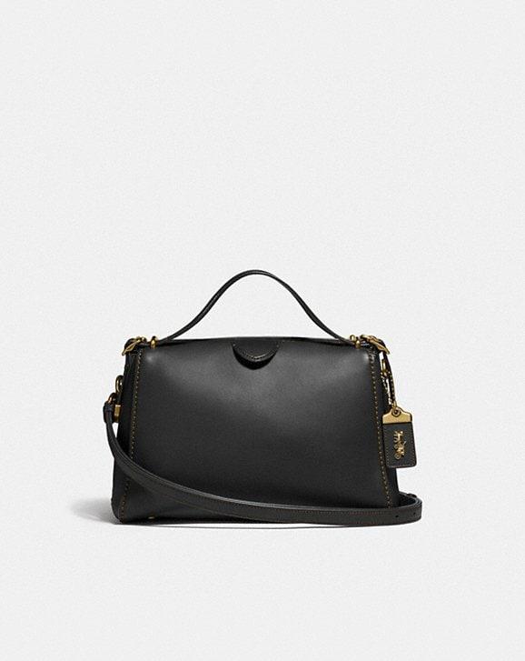 COACH: Laural Frame Bag