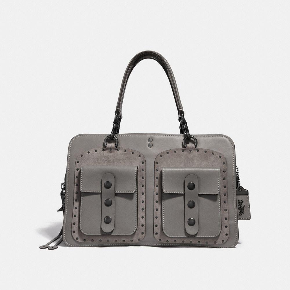prestyn satchel