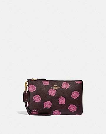 d9fdac0dc5 SMALL WRISTLET WITH ROSE PRINT ...