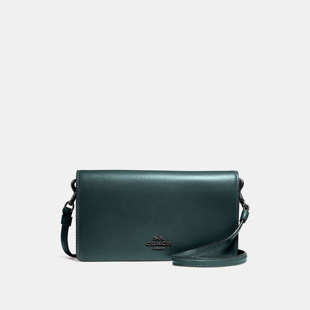 Coach Slim Phone Crossbody