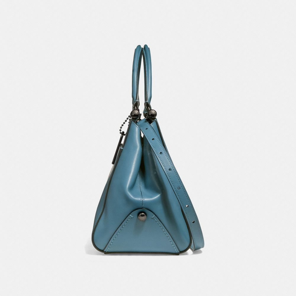 Coach Grace Bag in Refined Calf Leather Alternate View 1