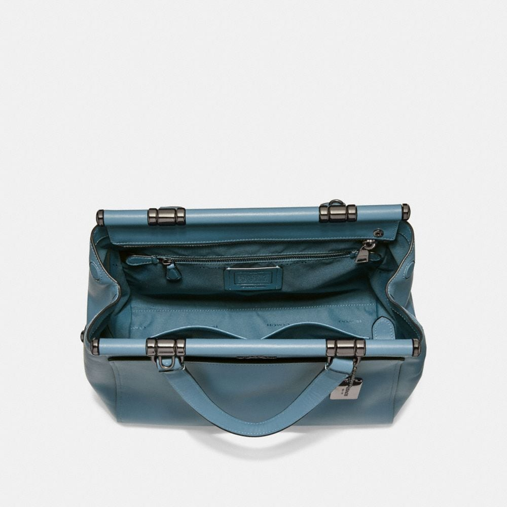 Coach Grace Bag in Refined Calf Leather Alternate View 2
