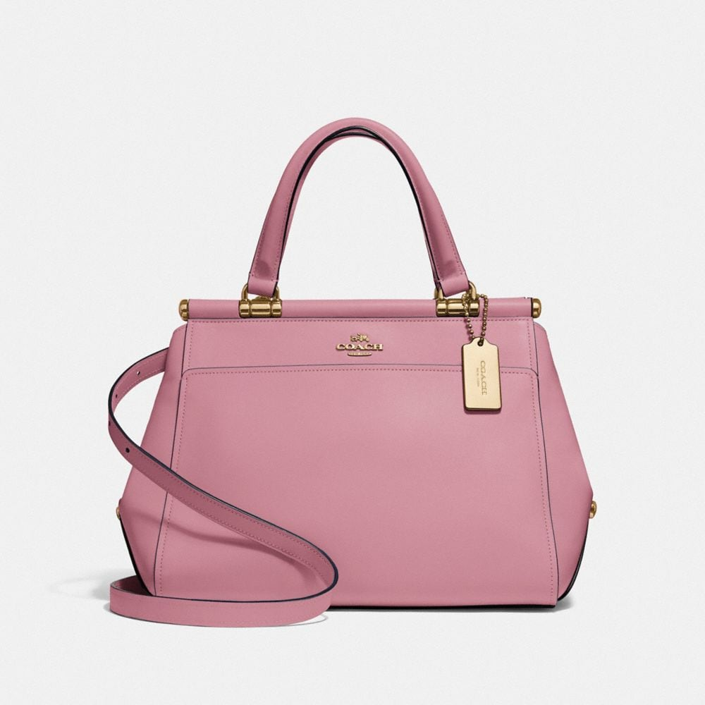 Coach Grace Bag in Refined Calf Leather