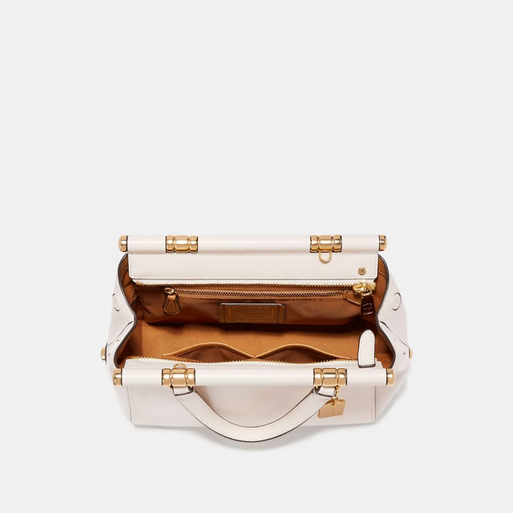 Coach Grace Bag 20 in Refined Calf Leather Alternate View 2