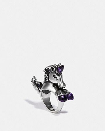 UNI COCKTAIL RING