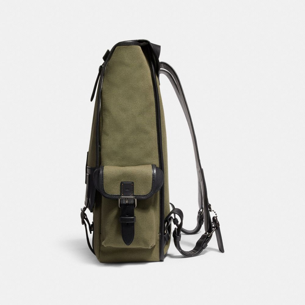 Coach Scout Backpack Alternate View 1