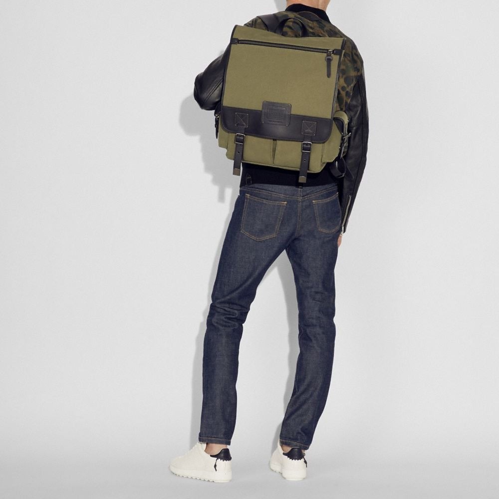 Coach Scout Backpack Alternate View 3