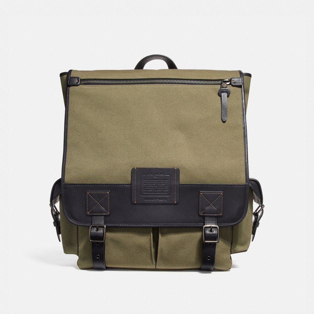 Coach Scout Backpack