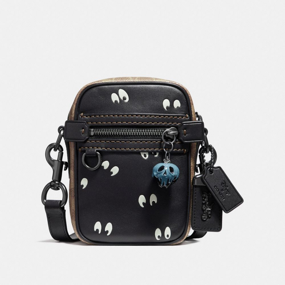 Coach Disney X Coach Dylan 10 With Spooky Eyes Print
