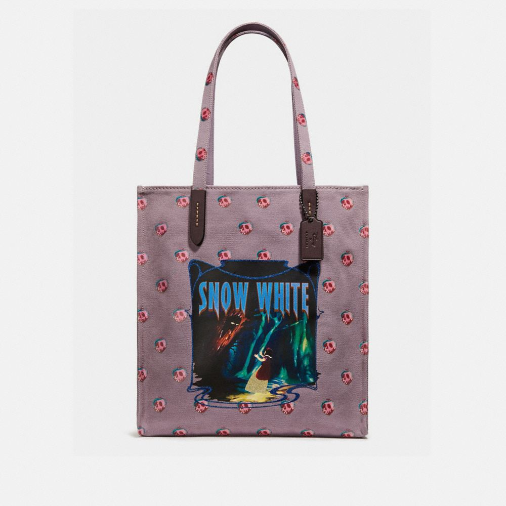 Disney X Coach Snow White Tote by Coach