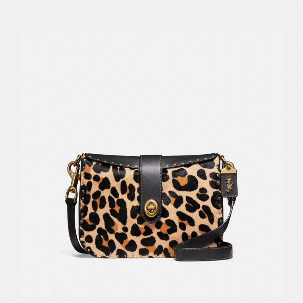 PAGE 27 WITH LEOPARD PRINT