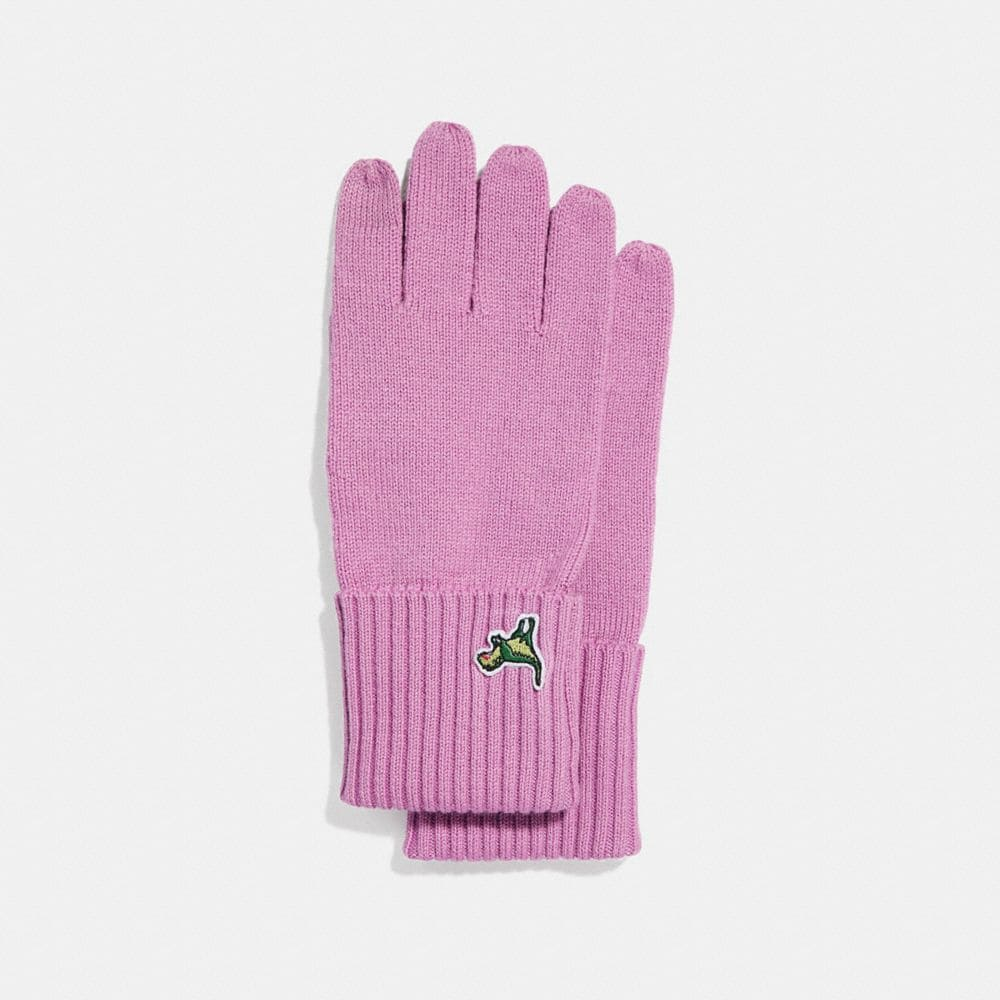 KNIT TECH REXY GLOVES