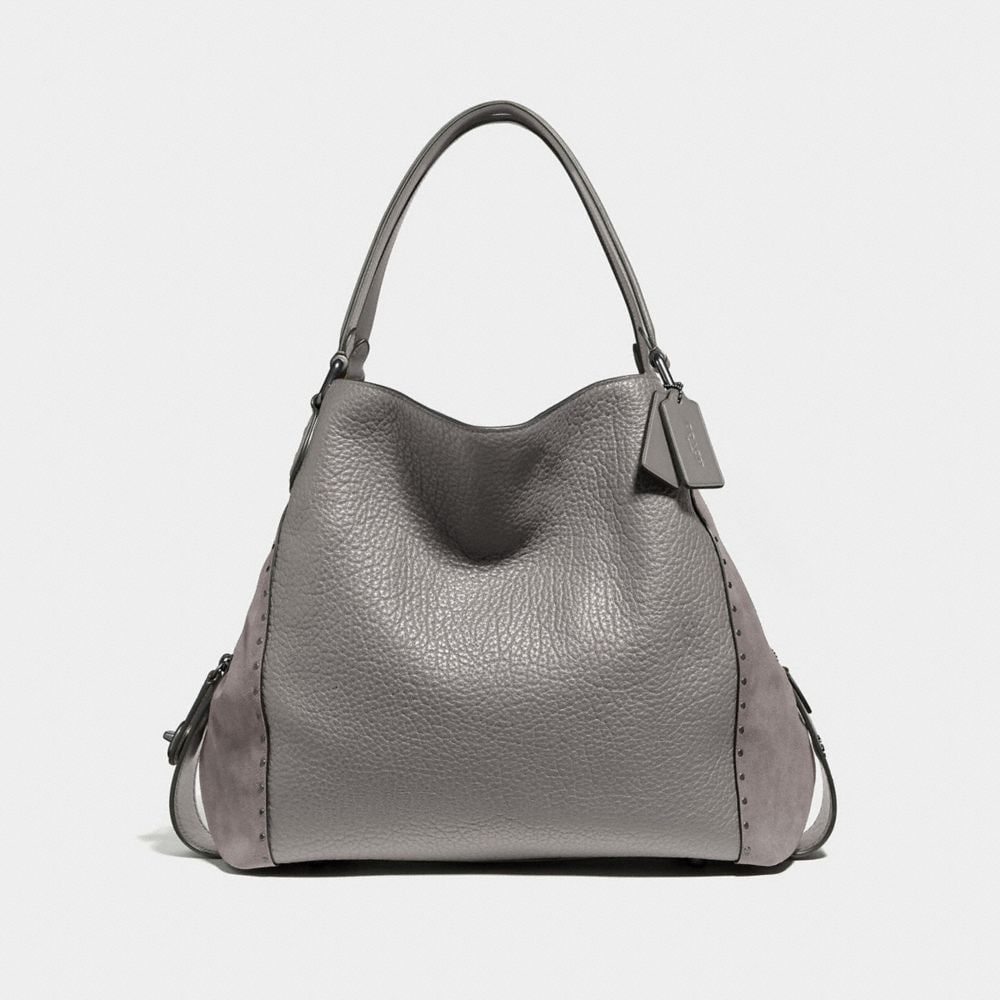 women s shoulder bags coach rh coach com coach leather shoulder bag sale coach leather shoulder bag sale
