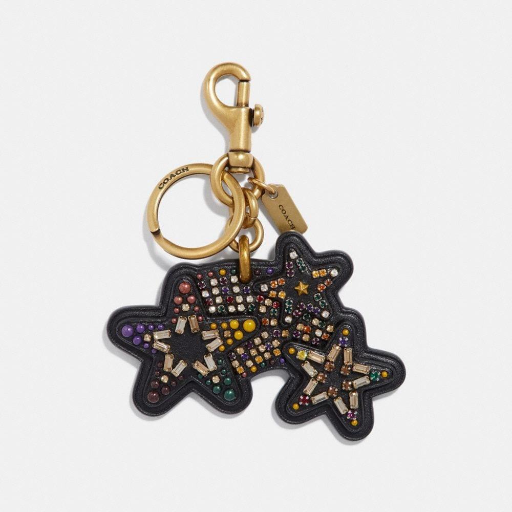 SHOOTING STAR BAG CHARM
