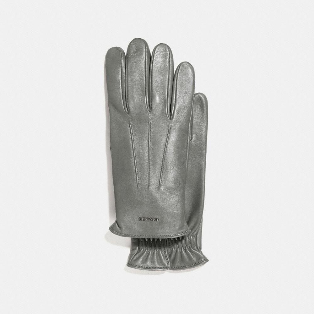 Coach Tech Napa Glove