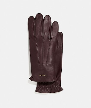 TECH NAPA GLOVES