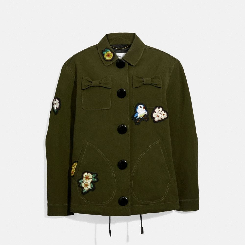COACH DISNEY X 'S JACKET - WOMEN'S