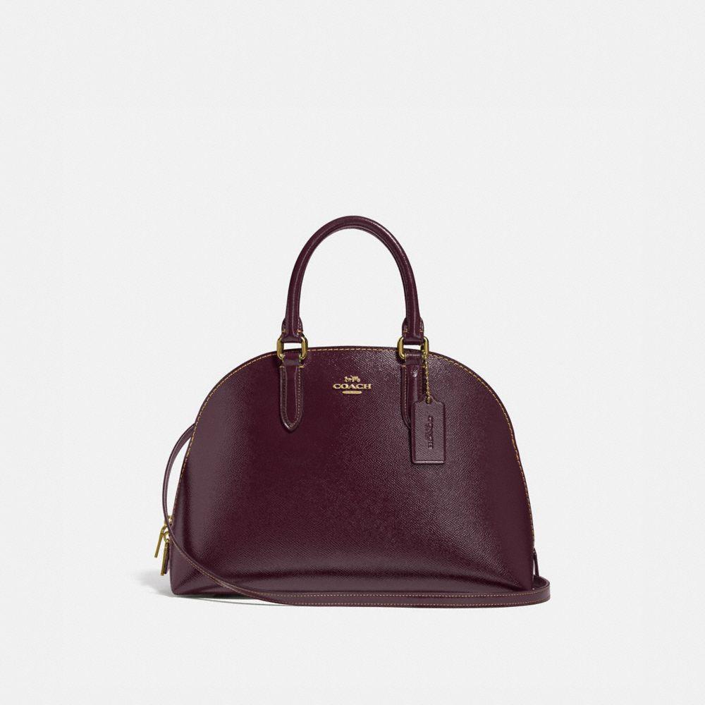 quinn satchel