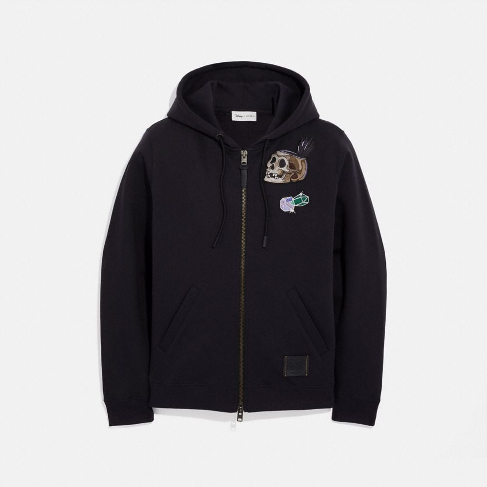 SWEAT À CAPUCHE DISNEY X COACH JOYEUX