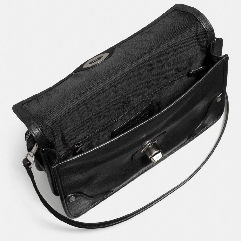 Rhyder Crossbody in Leather - Alternate View A3