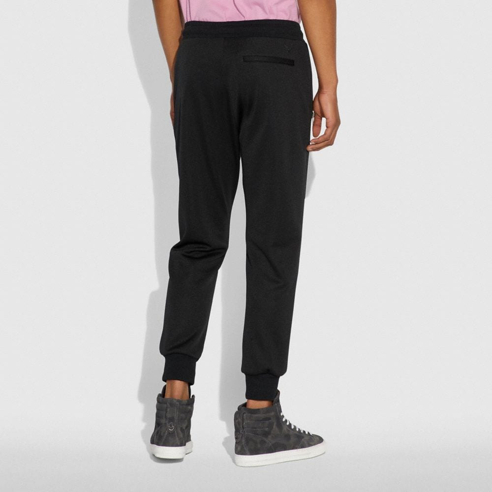 Coach Track Pants Alternate View 2