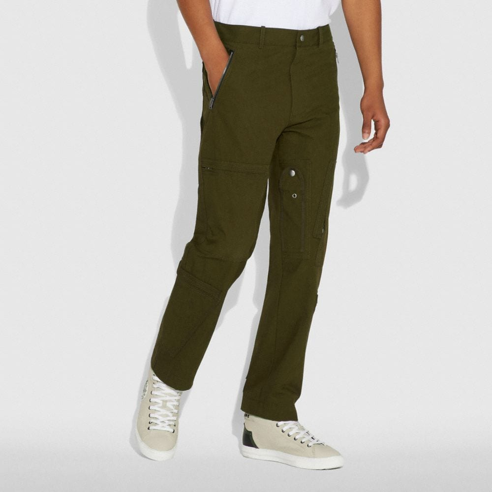 Coach Utility Pant Alternate View 1