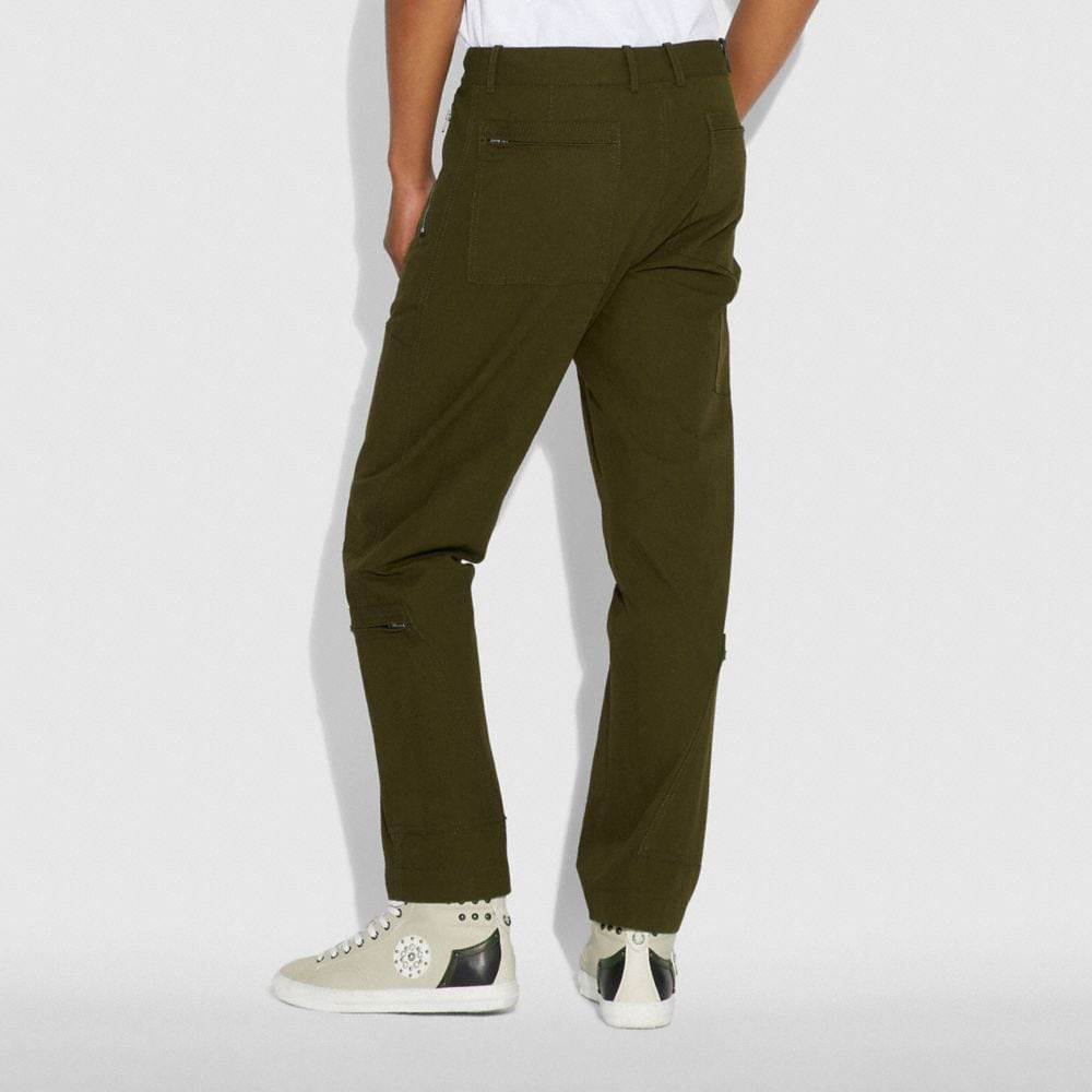 Coach Utility Pant Alternate View 2