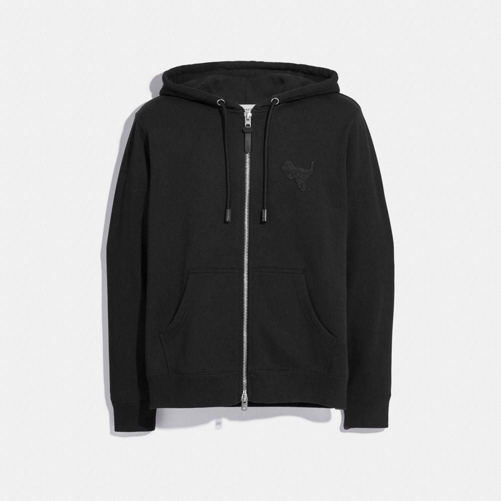 ghost rexy hoodie