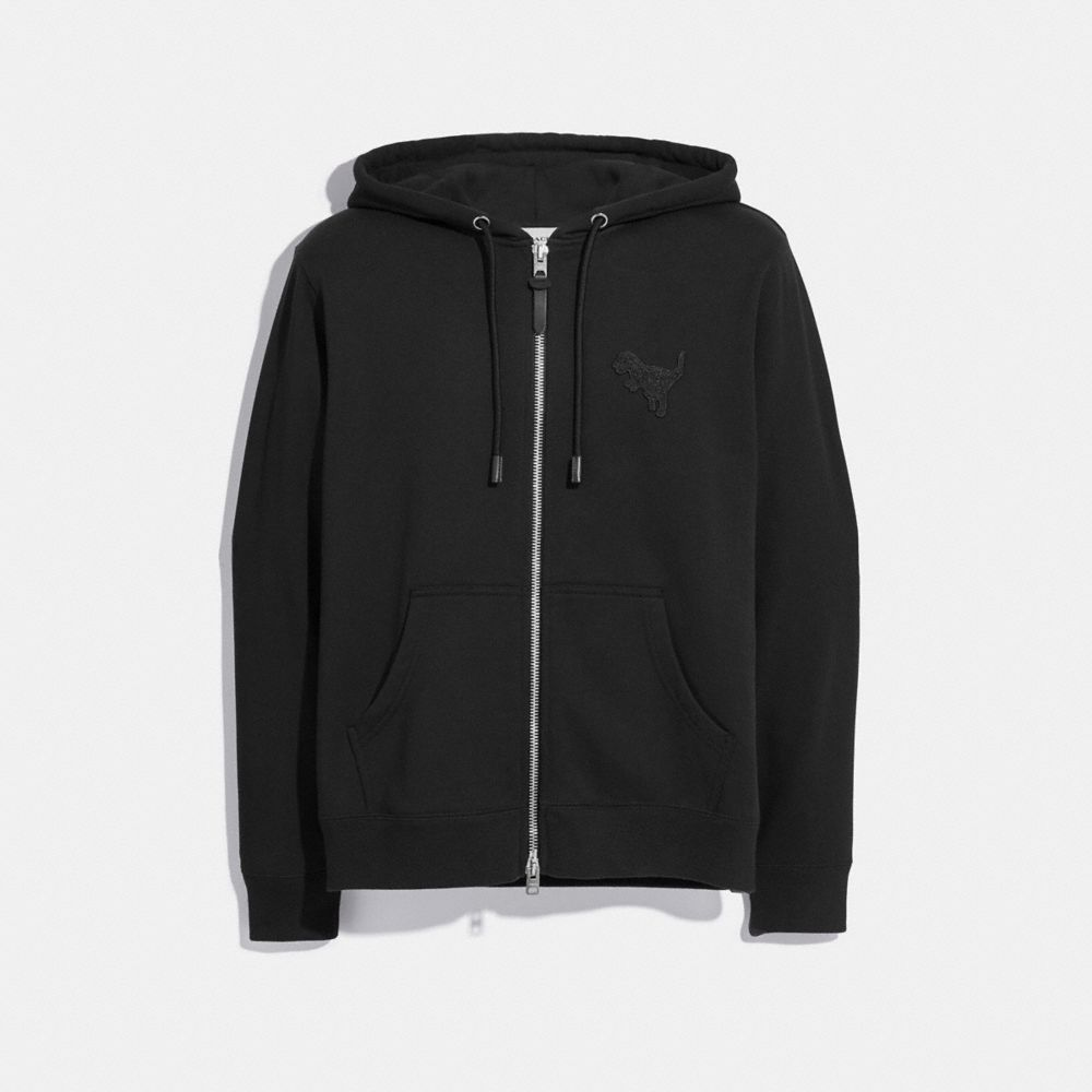Coach Ghost Rexy Hoodie