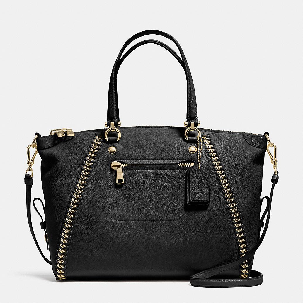 Prairie Leather 80