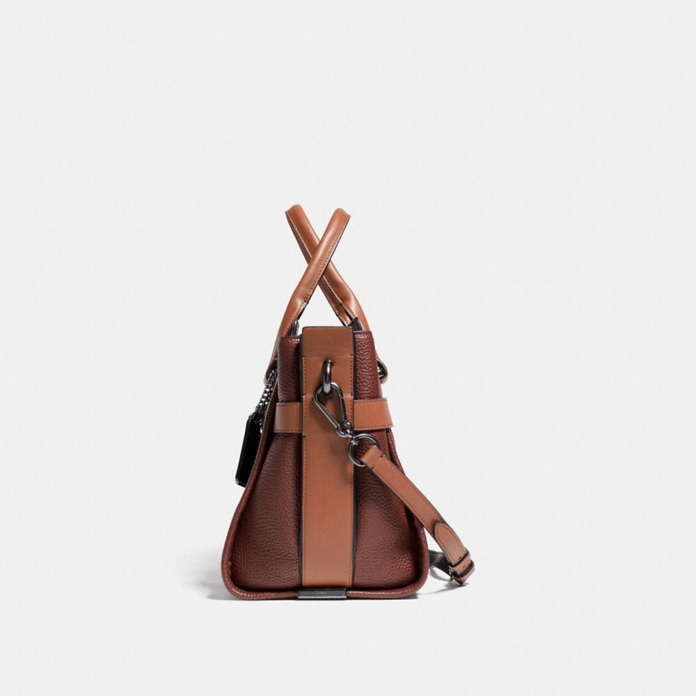 Coach Swagger in Colorblock Leather - Autres affichages A1