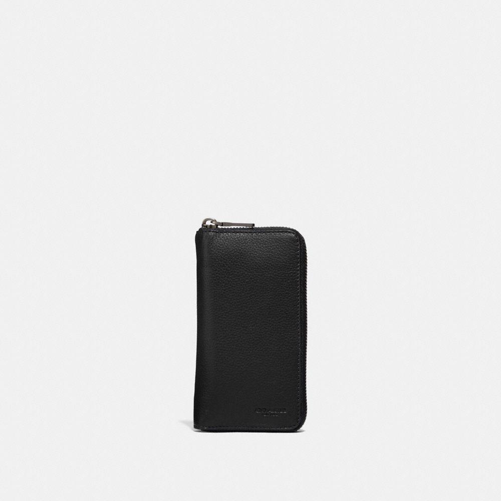 ZIP AROUND PHONE WALLET