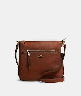 MAE FILE CROSSBODY